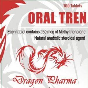 Oral Tren